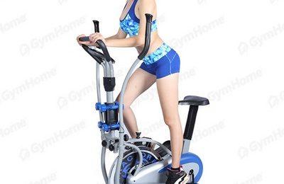 xe đạp ibike 4600