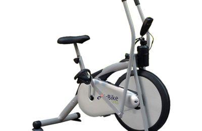 xe đạp tập thể dục Air Bike BG 8702