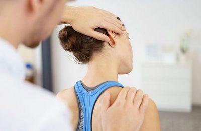 trị liệu đau vai gáy